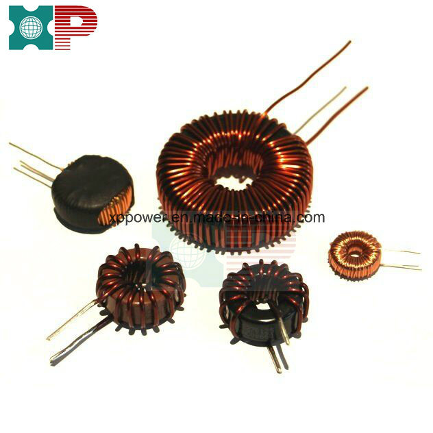 Pfc RoHS Complicated Power Inductor