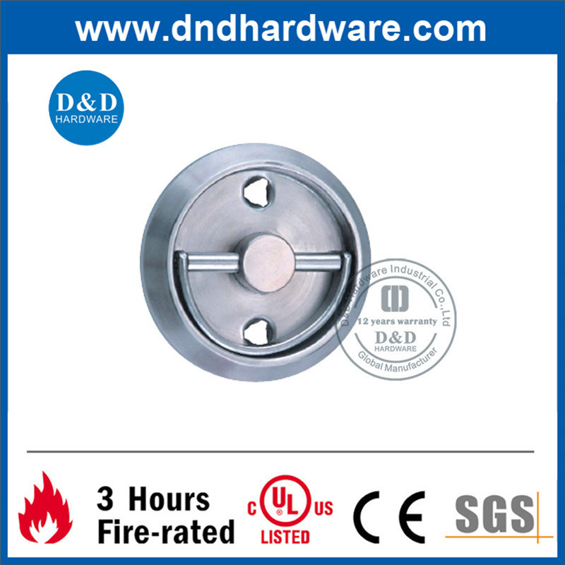 Stainless Steel Hardware Accessories Drawer Handle for Furniture