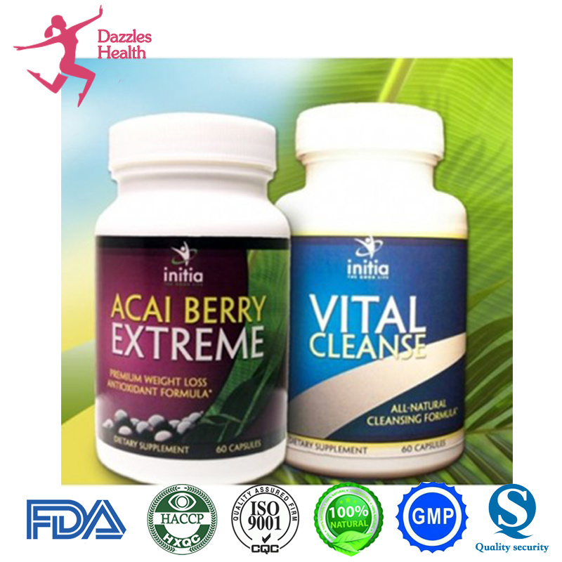 New Slimming Product-Acai Berry Extreme Slimming Product Pill