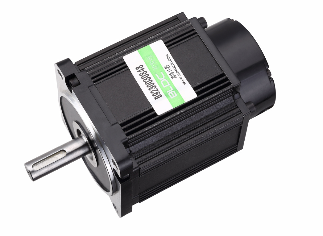 Brushless DC Motor Bb92mm