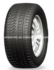 Tire for All Season Highway Crossover and SUV Fits