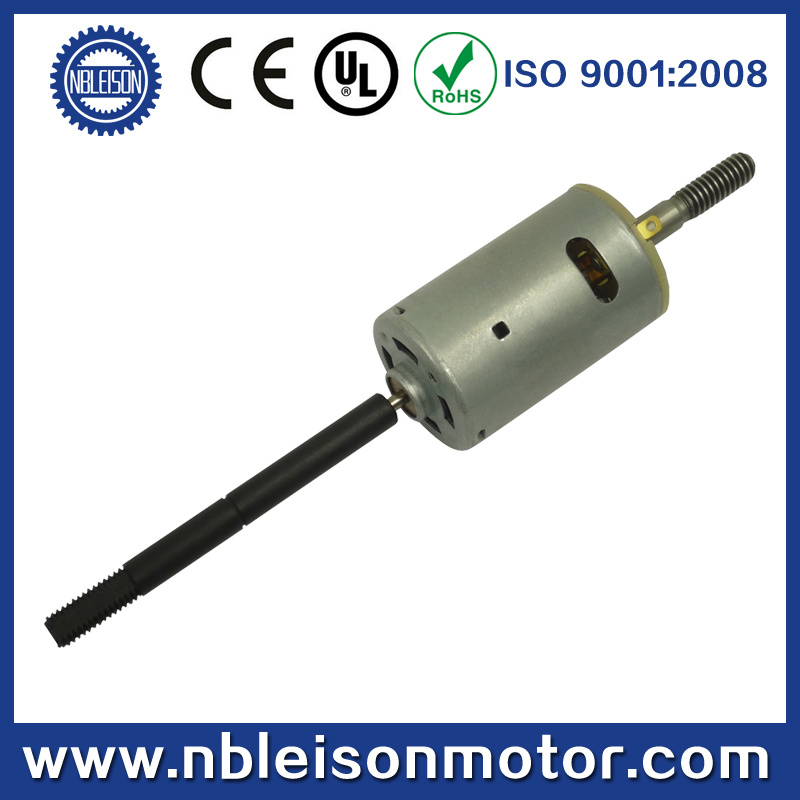 Hot Sell RS555 12V 24V DC Motor for Water Pump