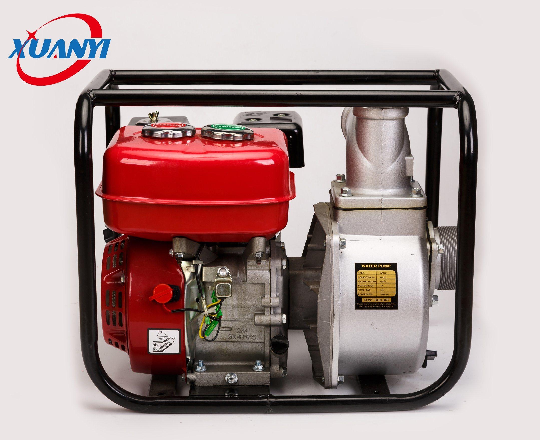 "3"" Cheap Price 6.5HP Kerosene Water Pump for India Market"