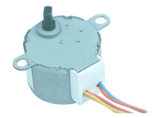 China dc stepper motor for split air conditioner china for Dc motor air conditioner