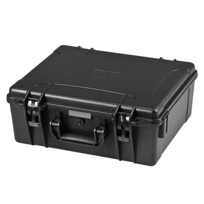 IP67 Safety Plastic Equipment Case