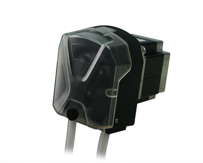 Peristaltic Dosing Pump Head Th15/ Kt15 0.006-250ml/Min