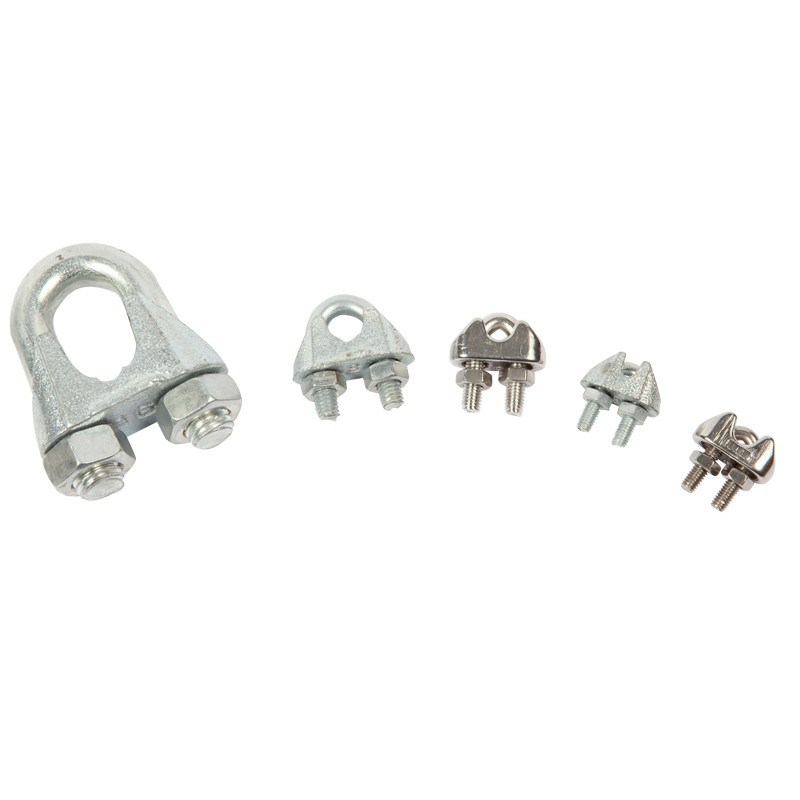 Wire Rope Clips DIN741