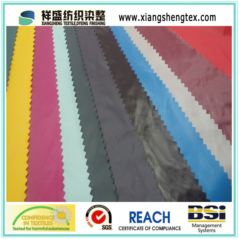 UV Protect Nylon Taffeta Fabric for Outdoor Use