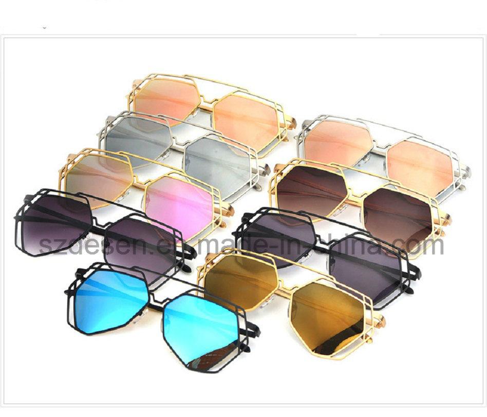 China Manufacturers Custom Safety Glasses Polarized Sunglasses