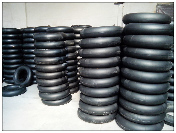 Butyl Inner Tube (1400-20)