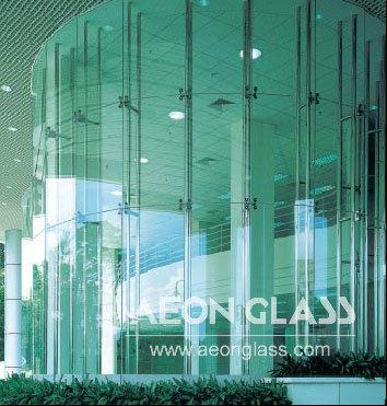 2mm, 3mm, 4mm, 5mm, 5.5mm, 6mm, 8mm, 10mm, 12mm, 15mm, 19mm, Clear Glass, Clear Float Glass