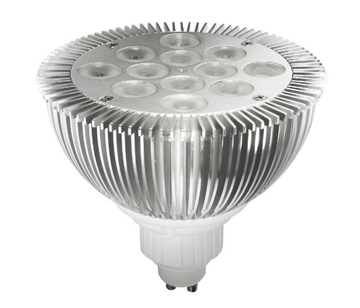 12X1w LED Spotlight PAR38 with CE Approval