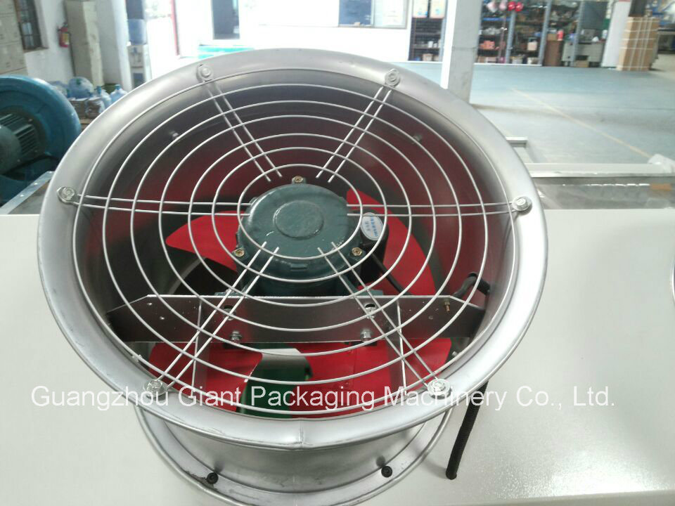 Waste Scraps Cleaning Vibrator for Carton Machine