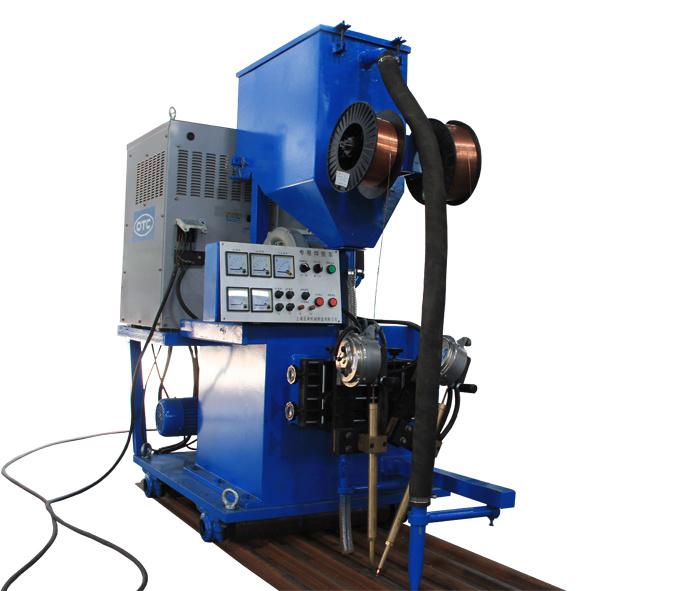 Small Panel Welding Machine