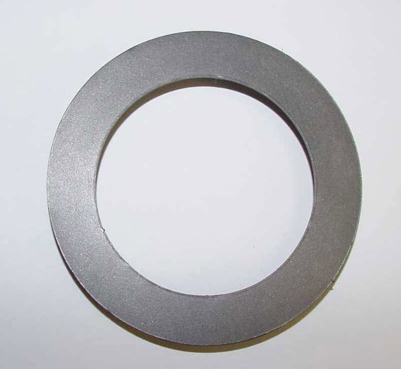 High Quality Aluminum Flat Gasket/Aluminum Ring Gasket