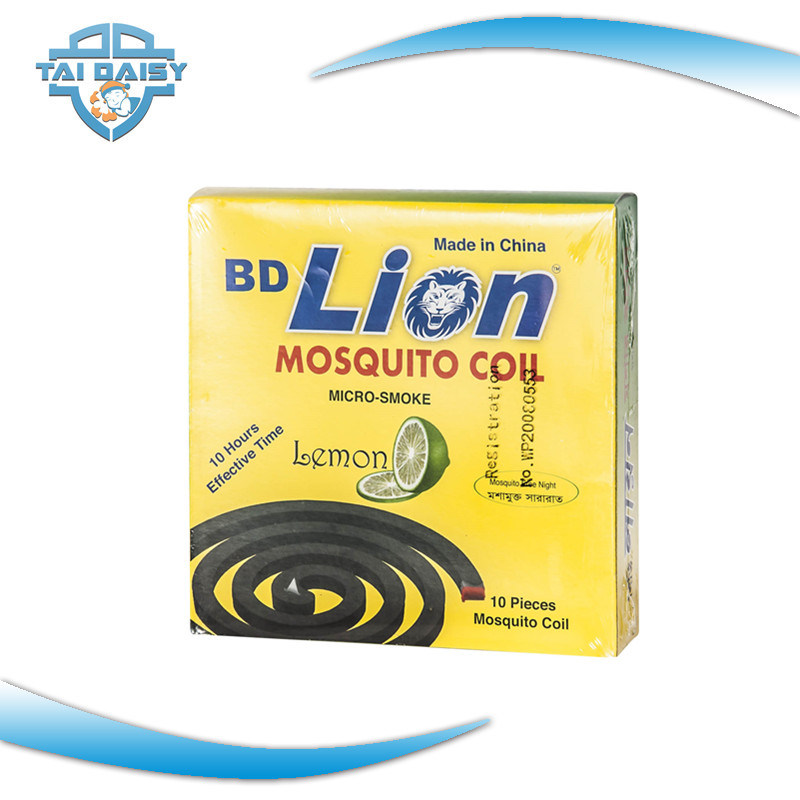 Micro Smoke Mosquito Coil From China