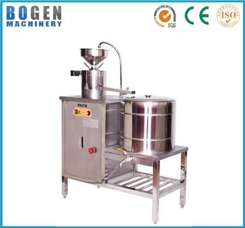 Best Quality Soymilk Making Machine