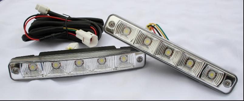 LED Day Light (HK-3302)