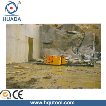 Wire Saw Machine for Granite, Marble, Quarry or Mine
