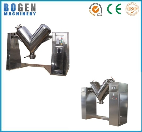 V Type Mixing Equipment for Dry Powder