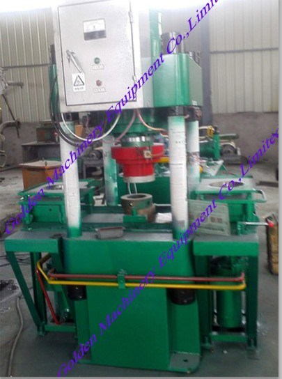 Chinese Hydraulic Animal Salt Mineral Licking Block Press Machine