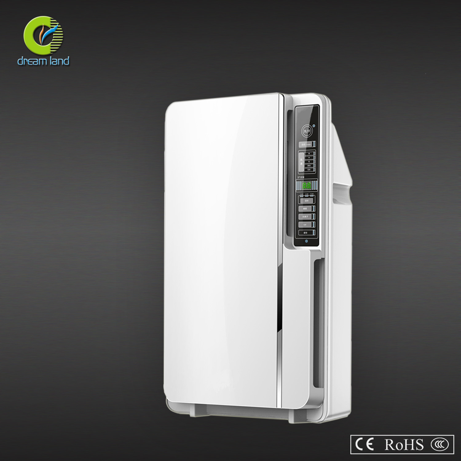 Air Cleaner for Home and Office with CE (CLA-01)