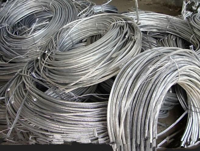 Aluminium Welding Wire 5154