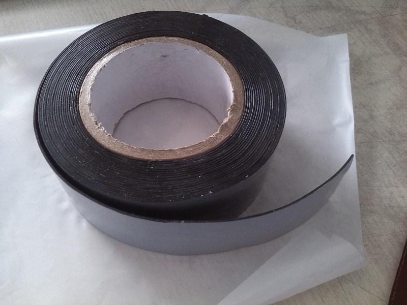 Polyethylene Butyl Anticorrosion 3ply Tape