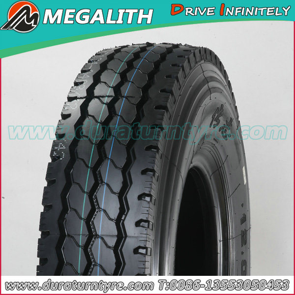 China Origin High Quality Llantas Truck Tire (11.00R20 Tires)