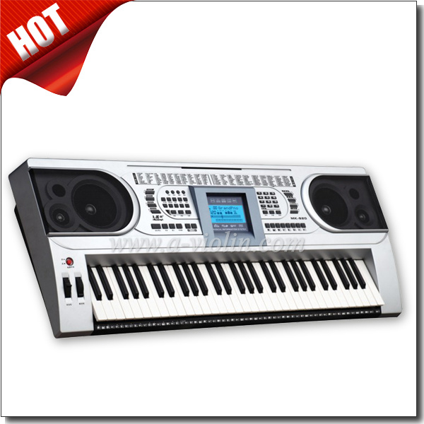 61 Keys Electronic Organ Keyboard (MK-920)