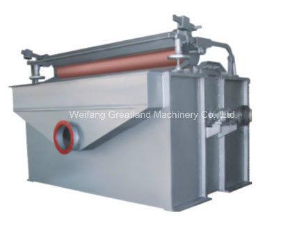 Gravity Cylinder Thickener for Pulp Making Machine