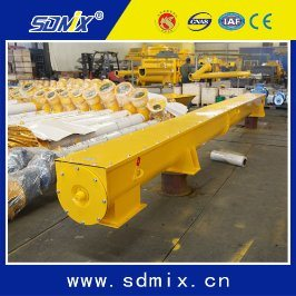 High Quality U-Type Screw Conveyor