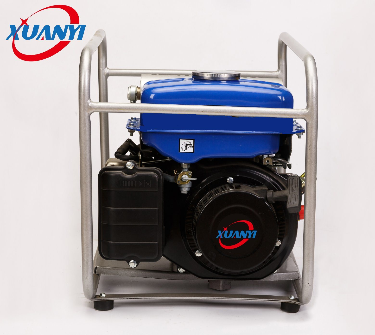 """New Type 3"""" Agricultural Irrigation YAMAHA Gasoline Water Pump"""