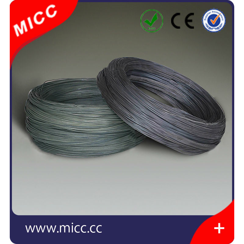 Type N Nicrosil-Nisil Extension Bare Wire
