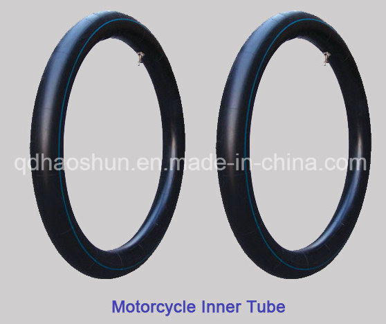 275-18 Motorcycle Inner Tube/Rubber Tube