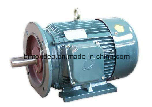 Ydt Series Multi Speed Induction Motor China Electric