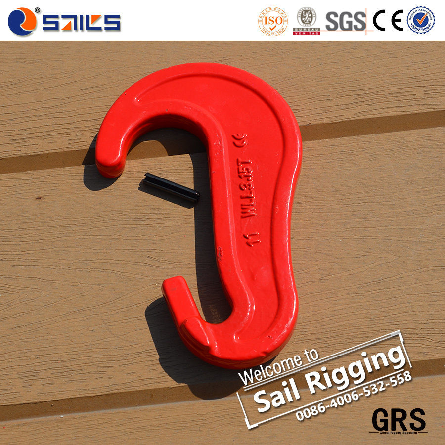 High Tensile Hooks Rigging Sr-J