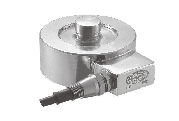 Wheel Shaped Load Cell for Various Weighing Scales (GY-7B)