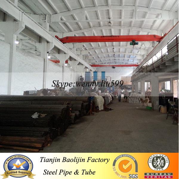 Prime Carbon Steel Welded Pipe