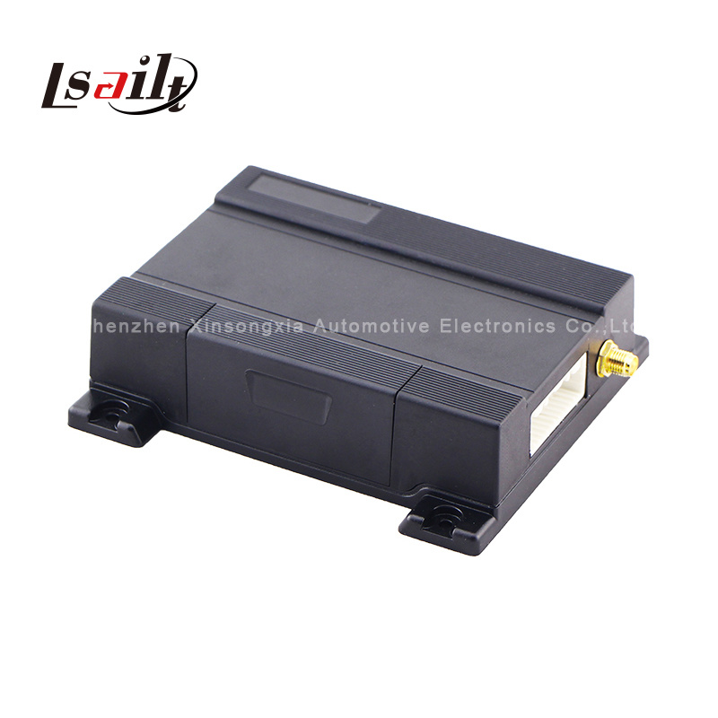 HD Car GPS Navigation Box for Brand DVD Pioneer