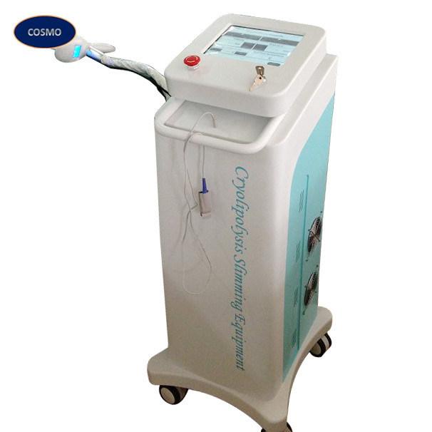 Cryolipolysis Fat Freezing Slimming Beauty Machine