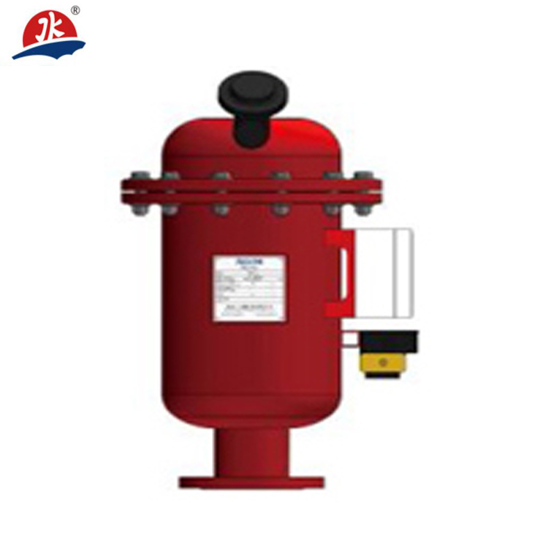 China Top Manufacturer of Suction Nozzle Self Cleaning Filter