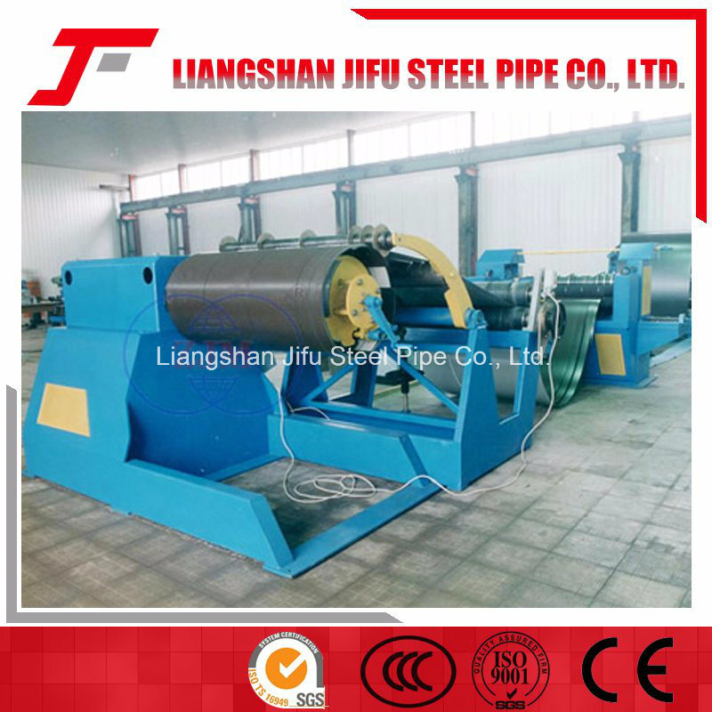 Automatic Slitting Line for Carbon Steel