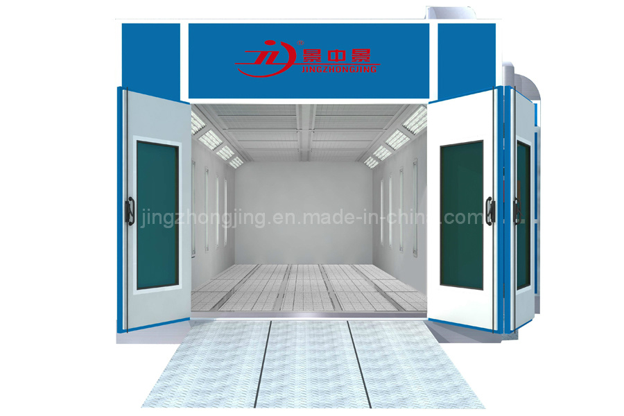 Paint Booth for 8050*4500*3000 (Model: JZJ-FB-8)