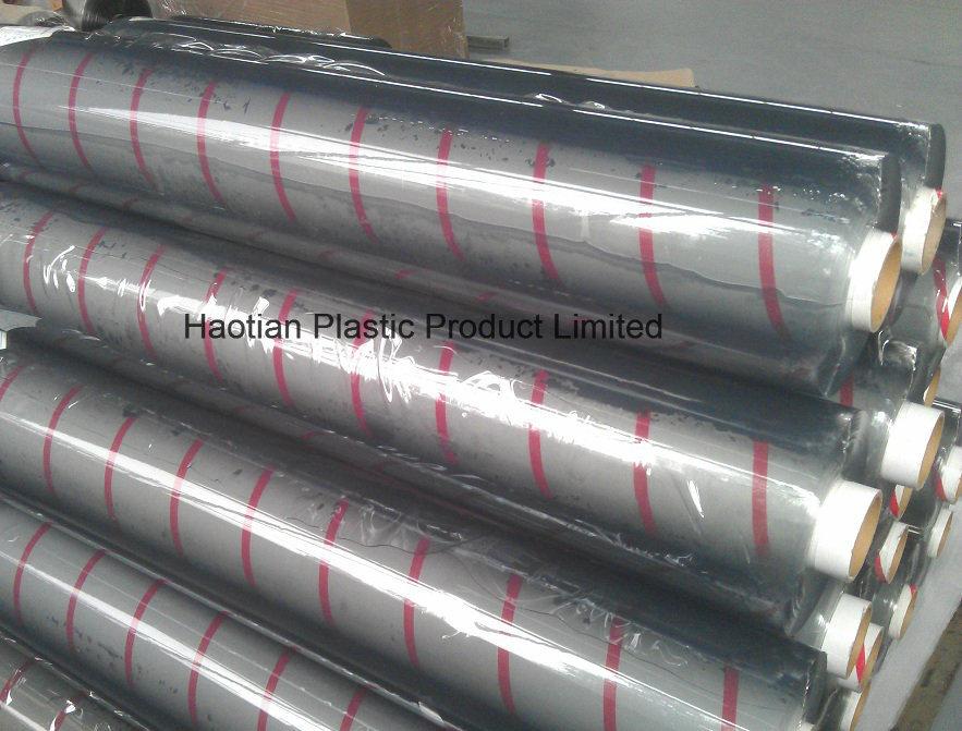 PVC Thicker Sheet / PVC Thickner Film /Table Sheet