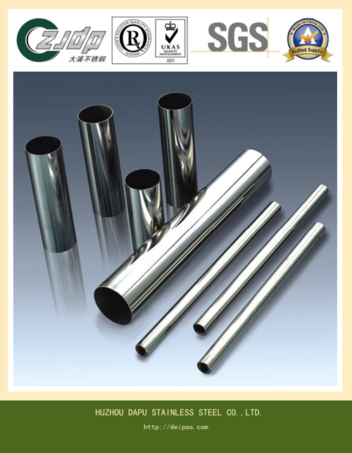 A270 304 Stainless Steel Sanitary Tubing