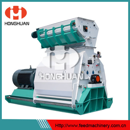 Cereals Grinding Mill Machine