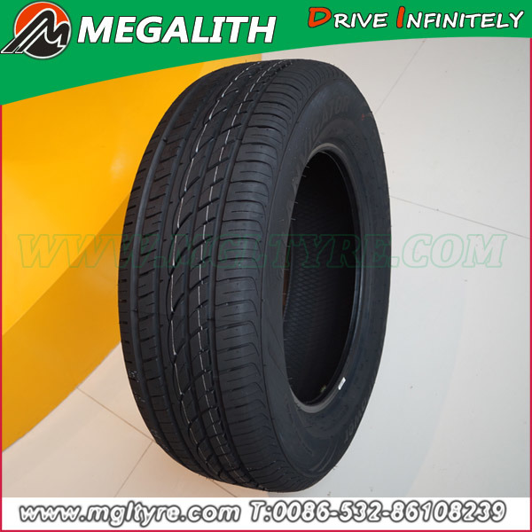 High Quality PCR Tire 170/70r13 185/75r14 205/55r16 Car Tires