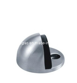 Satin Finish Stainless Steel Casting Door Stopper (KTG-955)