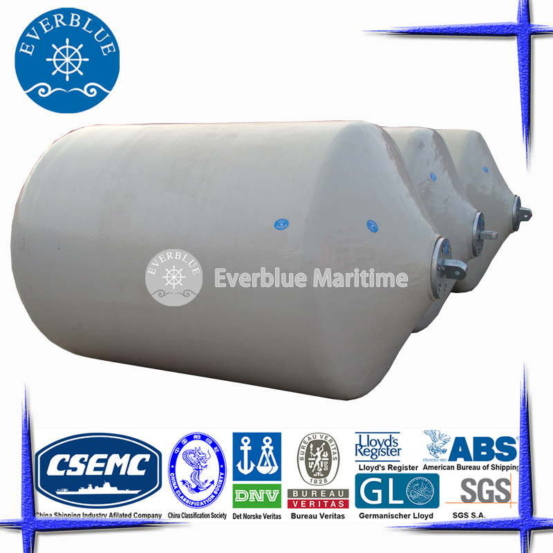 Easy Installation Foam Filled Fenders with Super Quality